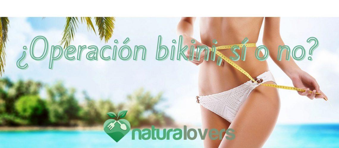 ¿Operación bikini, sí o no_